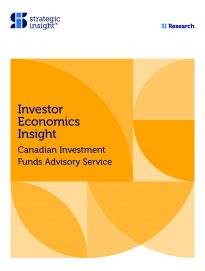 Investor Economics Insight November 2018