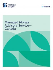 Managed Money Advisory Service Spring 2019