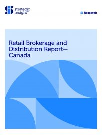 Retail Brokerage and Distribution Report—Canada Spring 2017
