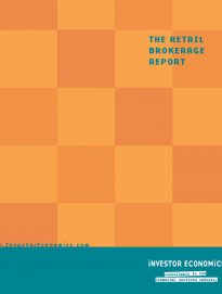 Retail Brokerage and Distribution Report Spring 2015