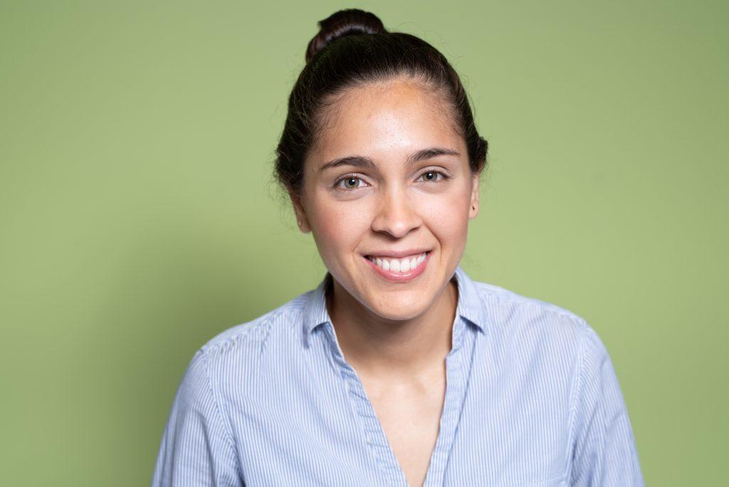 Laura Bejarano