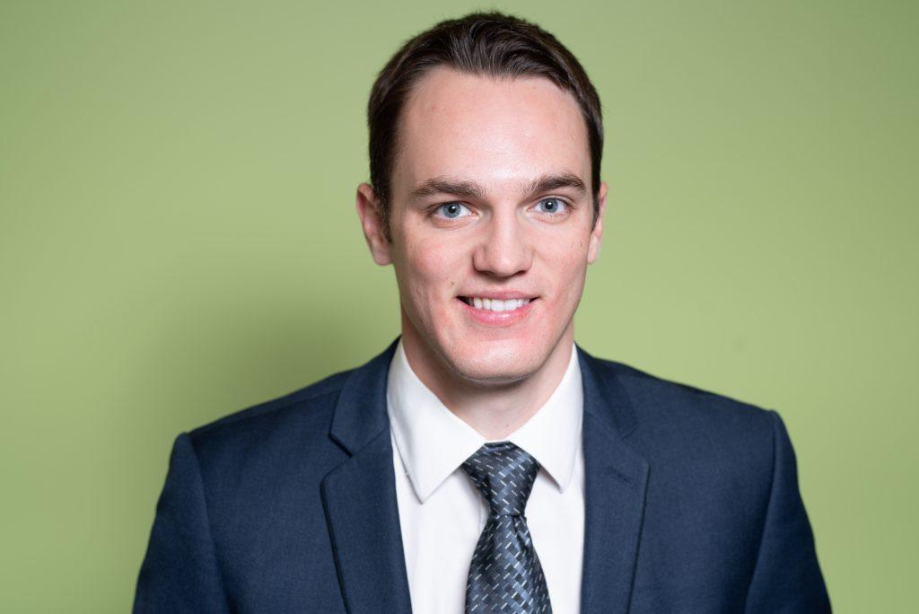 Kyle Haydenluck