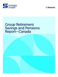 Group Retirement and Savings Report