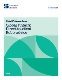 Global Fintech: Direct-to-client Robo-advice