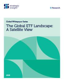 The Global ETF Landscape: A Satellite View