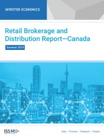 Retail Brokerage and Distribution Report—Canada Summer 2019