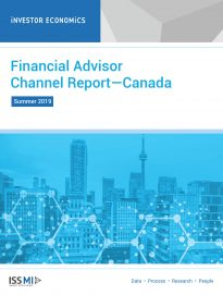 Financial Advisor Channel Report Summer 2019