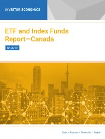 ETF and Index Funds Report Q4 2019
