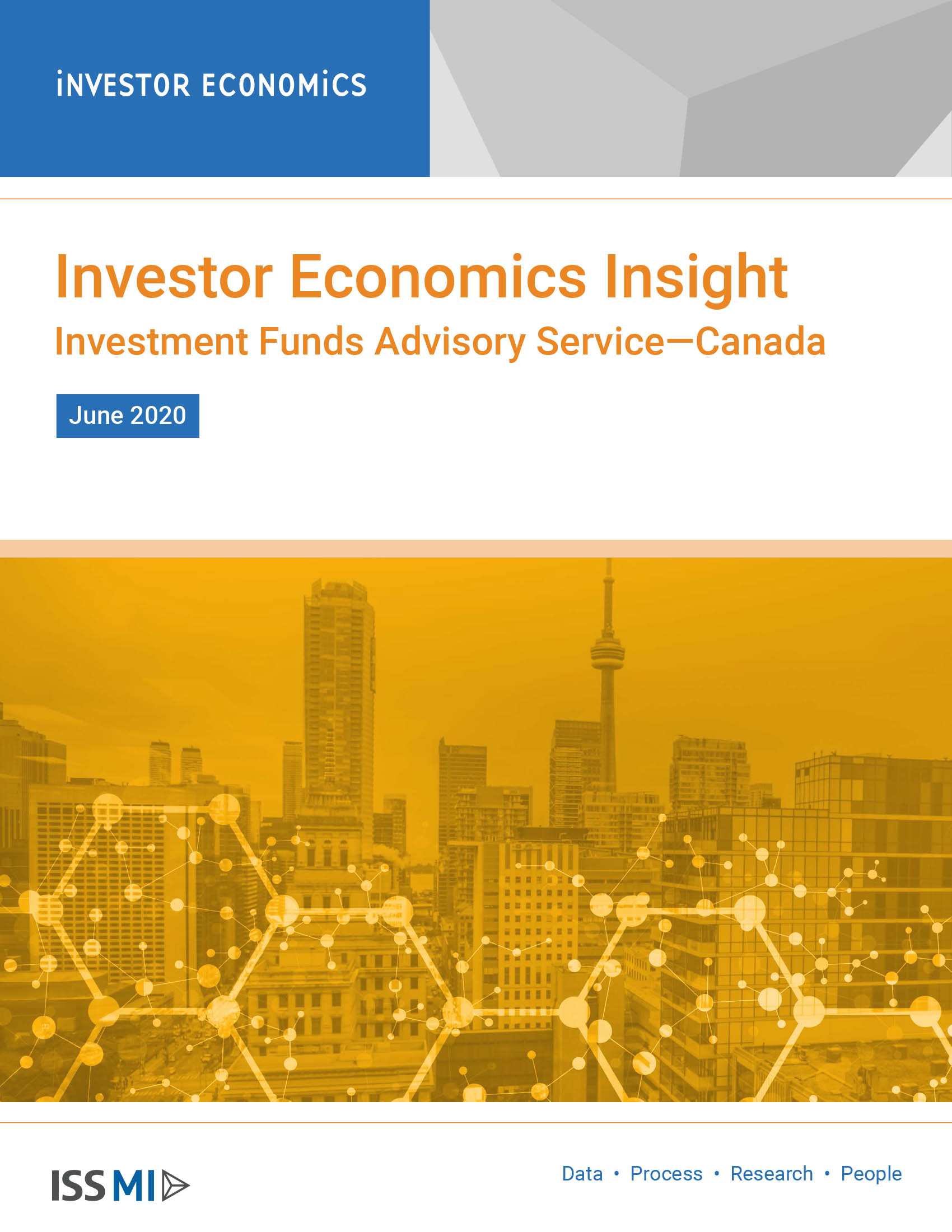 Investor Economics Insight June 2020