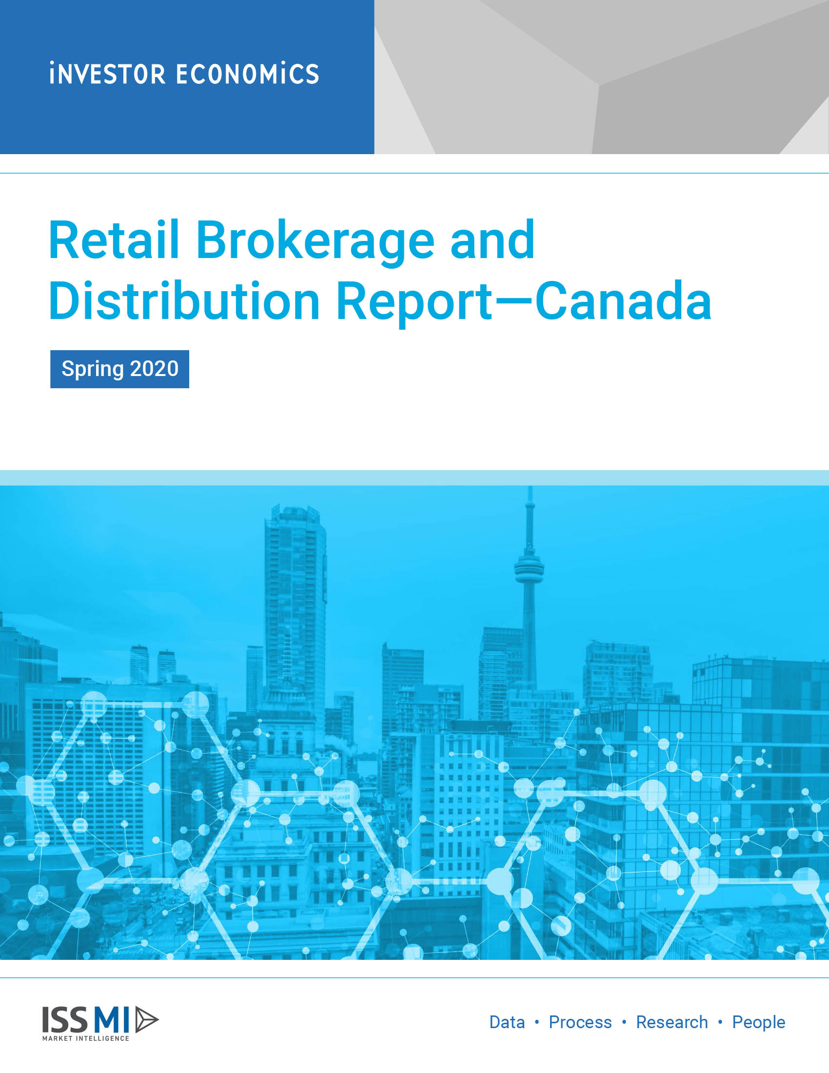 Retail Brokerage and Distribution Report—Canada Spring 2020 Pre-release