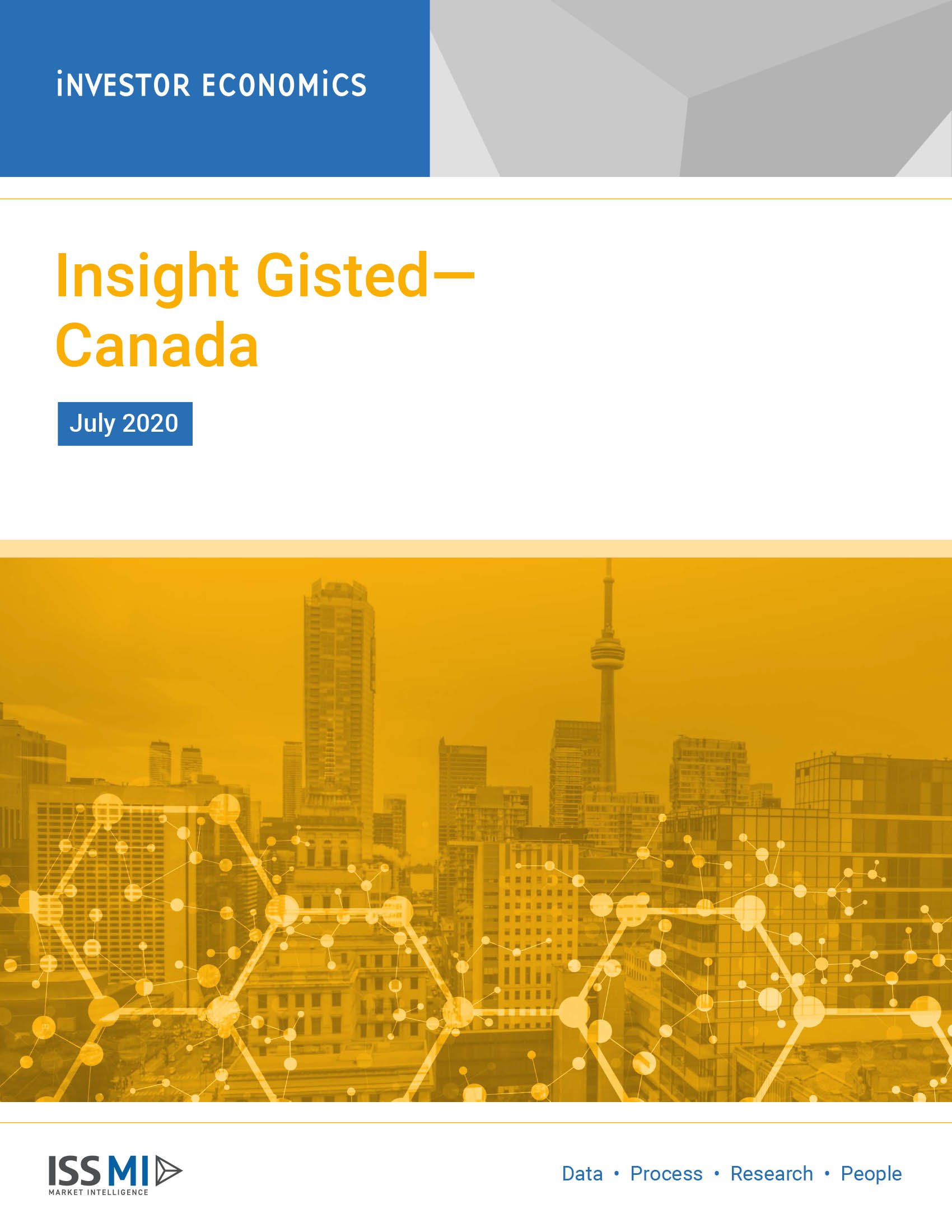 Insight Gisted Report July 2020