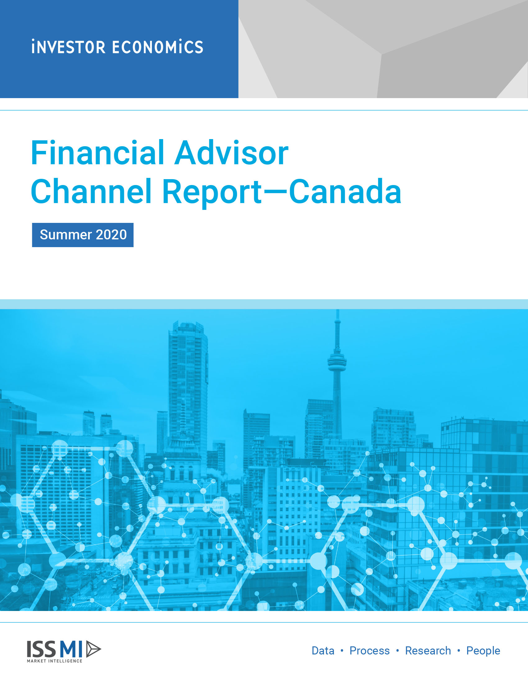 Financial Advisor Channel Report Summer 2020