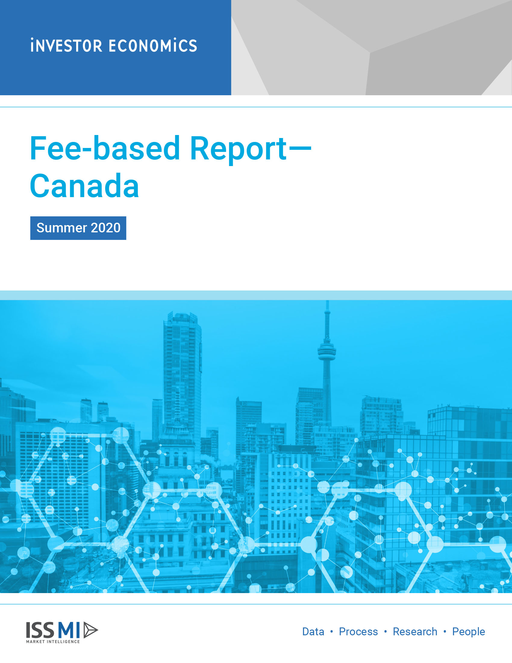 The Fee-based Summer 2020 Semi-annual Report—Pre-release