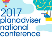2017 PLANADVISER National Conference