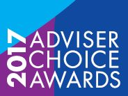 2017 Adviser Choice Awards