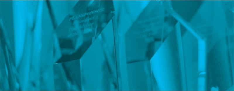2018 PLANSPONSOR Retirement Plan Adviser of the Year Finalists Announced