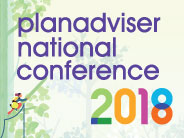 2018 PLANADVISER National Conference