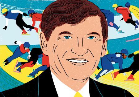 Advisers Giving Back: Bruce Lanser at UBS