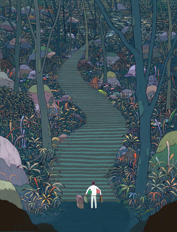 Art by Dadu Shin