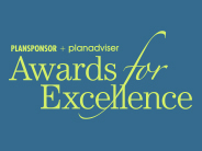 2016 PLANSPONSOR/PLANADVISER Awards for Excellence Dinner