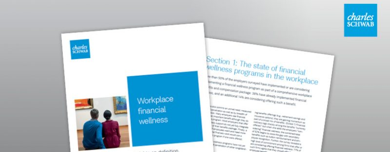 Workplace Financial Wellness