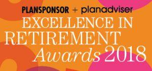 2018 PLANSPONSOR/PLANADVISER Awards for Excellence Dinner