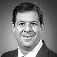 Gregg Nevola, chief of Total Rewards