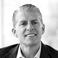 Ritch Wood, CEO