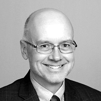Alvin Shaver, director of compensation and benefits