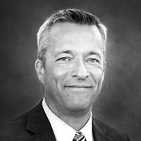 Bill Gray, president
