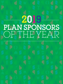 Plan Sponsor of the Year