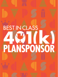 BEST IN CLASS 401(k) PLANS