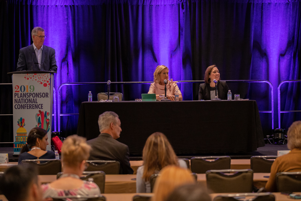 PSNC 2019: Engaging Employees With Benefits Programs | PLANSPONSOR