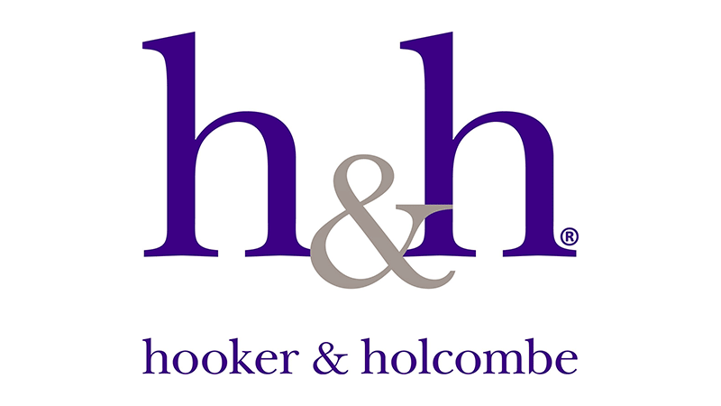 hooker-and-holcombe-logo