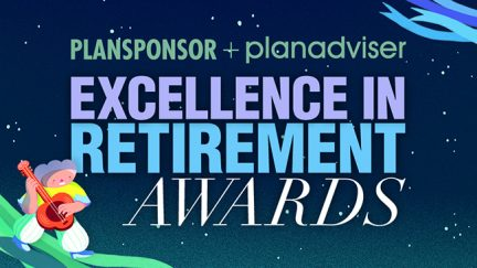 2020 PLANSPONSOR + PLANADVISER Excellence in Retirement Awards Dinner