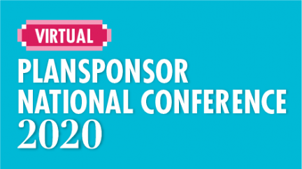 2020 PLANSPONSOR National Conference