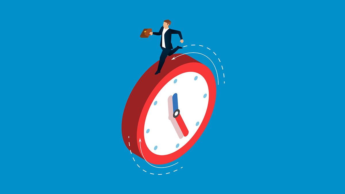 The Plan Sponsor Time Crunch
