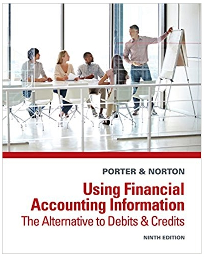 Using Financial Accounting Information The Alternative to Debits and Credits