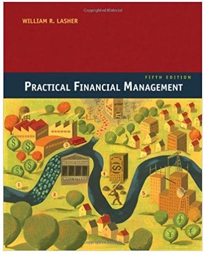 Practical financial management
