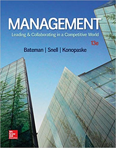 Leading and Collaborating in the Competitive World