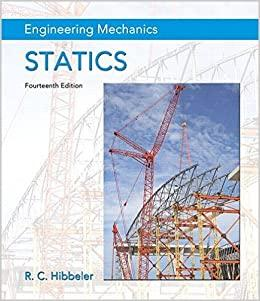 Engineering Mechanics Statics