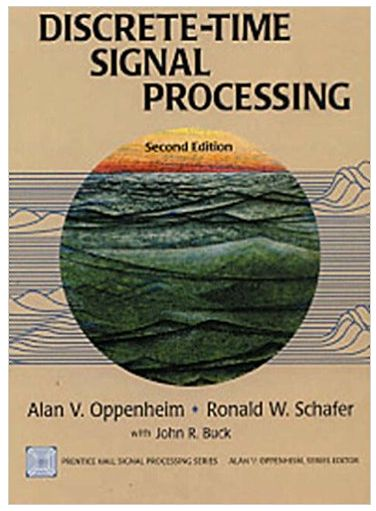 Discrete Time Signal Processing