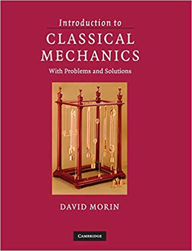 Introductory Classical Mechanics