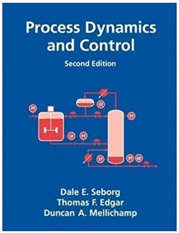 Process Dynamics And Control