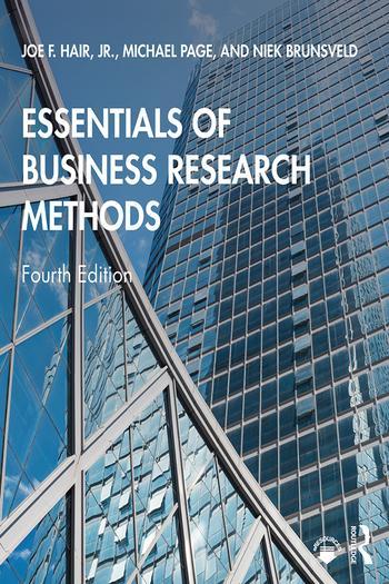 Essentials Of Business