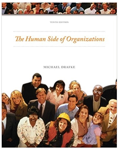 The Human Side of Organizations