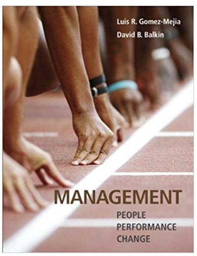 Management People Performance Change