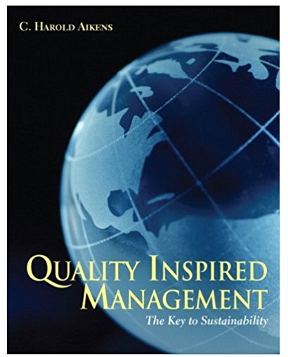 Quality Inspired Management The Key to Sustainability