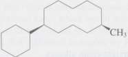 Name the following molecules according to the IUPAC nomenclature system. (a) (b) (c) (d) (e) (