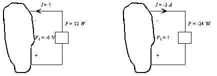 p=-24 w =12W